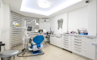 Noa Dental Clinic Turkey - Dentist in Antalya - High quality at affordable prices